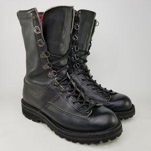 """Danner Fort Lewis 10"""" GTX 12-Eye Combat Boots 8.5"""